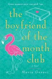Boyfriend of the Month Club cover